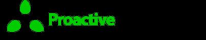 Proactive Technology Logo